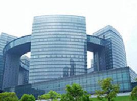 杭州市民中心