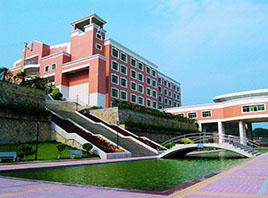 福州阳光学院
