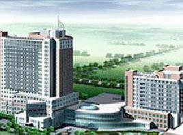 哈尔滨医科大学附属医院