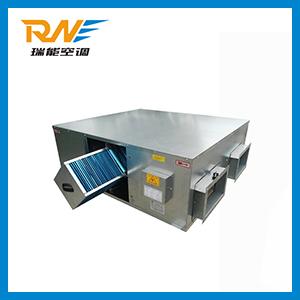 全热交换器的功能和作用